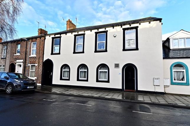 Thumbnail Property for sale in Milbourne Street, Carlisle