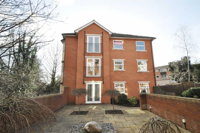 Thumbnail Flat to rent in Worcester Road, Droitwich