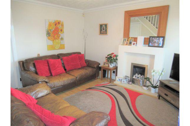 Lounge of Harecastle Avenue, Manchester M30