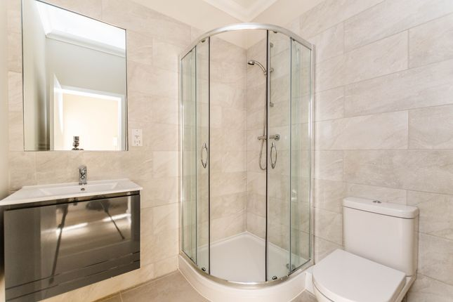 Thumbnail Flat to rent in Sentinel House, City Centre, Norwich