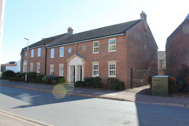Thumbnail Property for sale in Eastgate Gardens, Taunton, Somerset