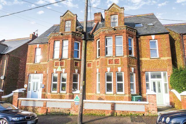 Thumbnail Detached house for sale in Avenue Road, Hunstanton