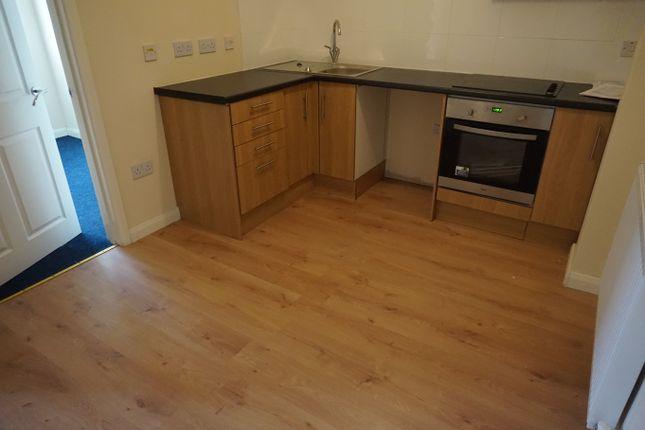 Thumbnail Flat to rent in Stuart Street, Luton, Bedfordshire