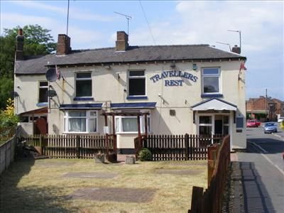 Thumbnail Retail premises for sale in Travellers Rest, 2 New Street, Church Gresley, Swadlincote, Derbyshire
