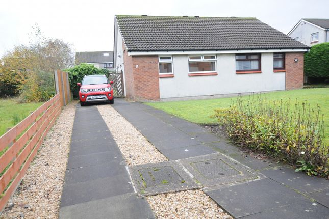 Thumbnail Property for sale in 6 Hurly Hawkin, Bishopbriggs, Glasgow