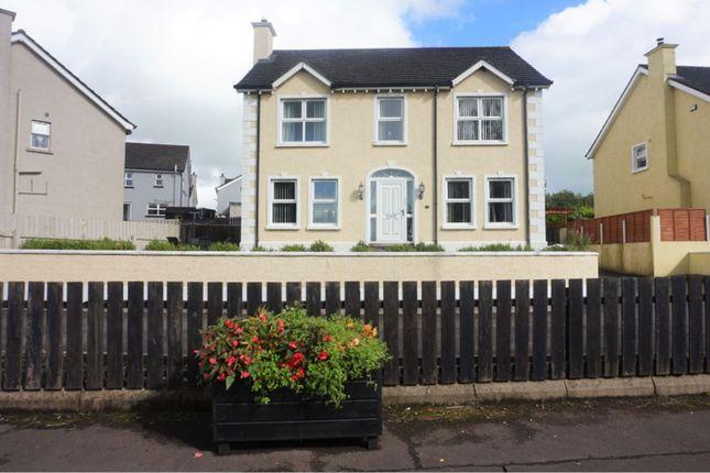 Thumbnail Detached house for sale in Church Hill Avenue, Cloughmills, Ballymena