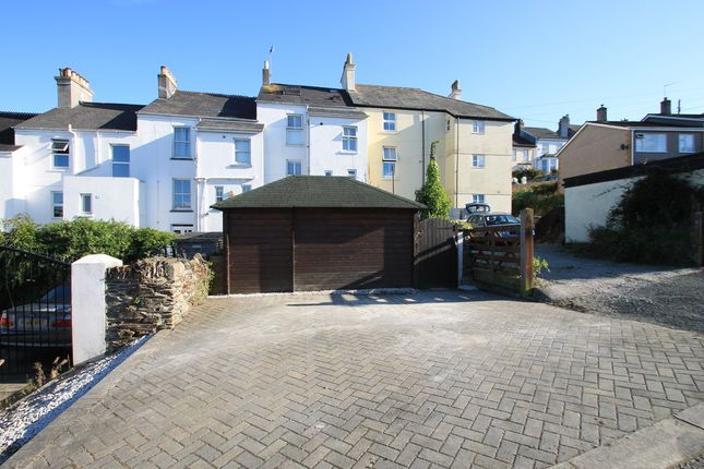 5 Bed Terraced House For Sale In Home Park Road Saltash PL12