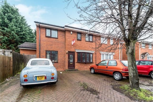 Thumbnail Terraced house for sale in Heeley Road, Selly Oak, Birmingham, West Midlands