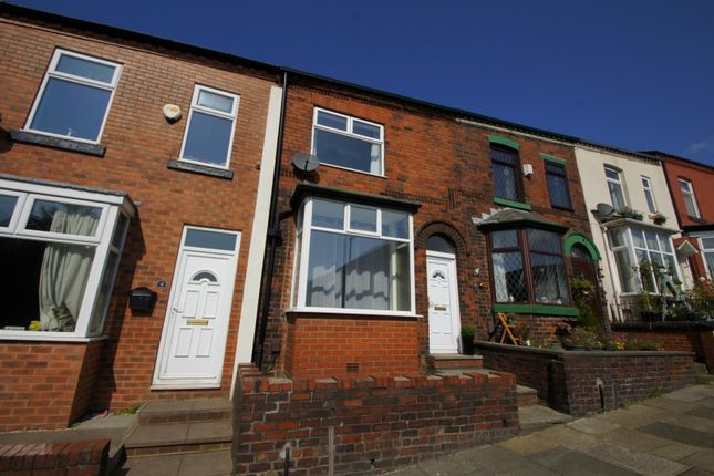 2 bed terraced house to rent in Arkwright Street, Horwich, Bolton BL6