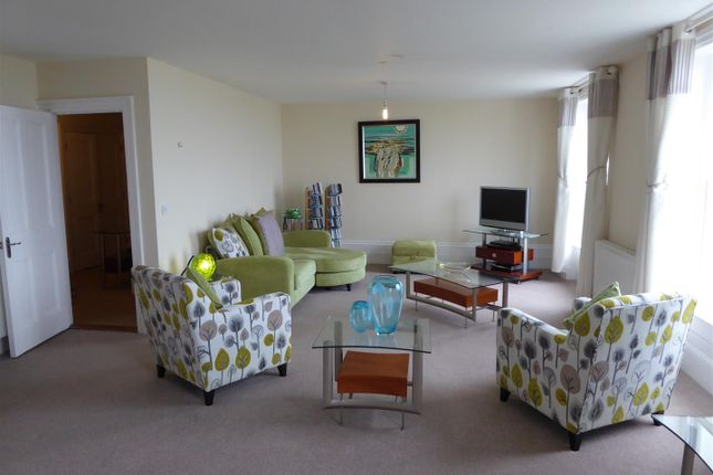Lounge of St. Augustines Road, Ramsgate CT11