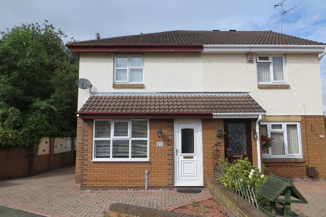 Thumbnail Semi-detached house for sale in Millers Walk, Hull