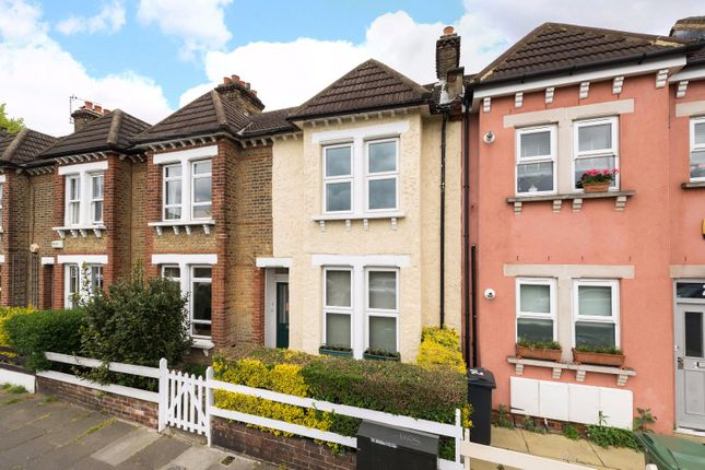 Thumbnail Terraced house for sale in Auckland Hill, West Norwood
