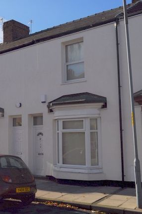 Thumbnail Shared accommodation to rent in Glebe Road, Middlesbrough