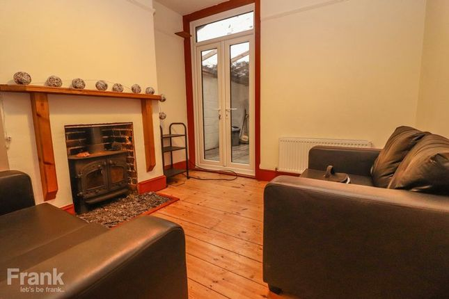 Thumbnail 3 bed detached house to rent in Adelaide Road, Southampton