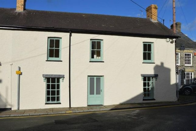 Thumbnail Property to rent in Emlyn Square, Newcastle Emlyn