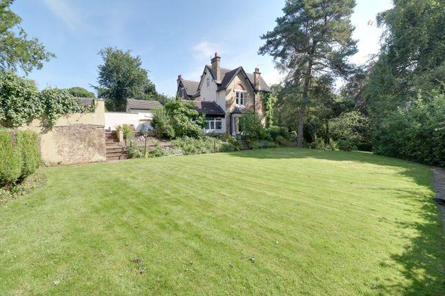 Thumbnail Semi-detached house for sale in Stoney Lane, Endon, Stoke-On-Trent