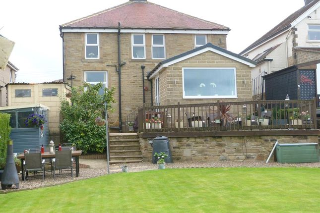 Thumbnail Detached house for sale in Rosedale Avenue, Allerton, Bradford