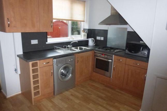 Thumbnail Property to rent in Portmadoc Walk, Hartlepool
