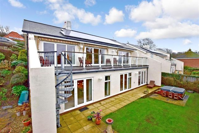 Thumbnail Detached house for sale in Cliff Road, Hythe, Kent