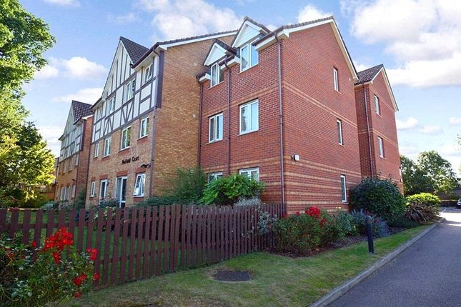 Thumbnail Flat to rent in Padfield Court, 4 Forty Avenue, Wembley