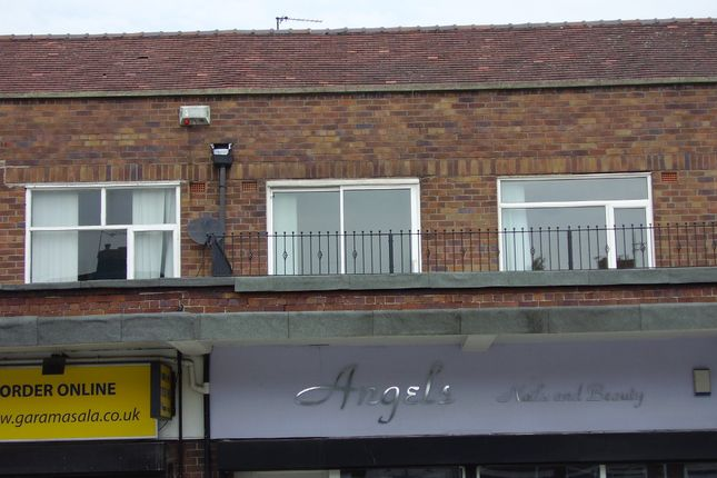 Thumbnail Flat to rent in Coronation Drive, Bromborough, Wirral