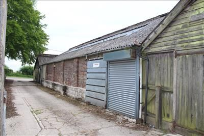 Thumbnail Light industrial to let in Unit 5 Freemantle Park Farm, Cottington Hill, Hannington, Tadley, Hampshire