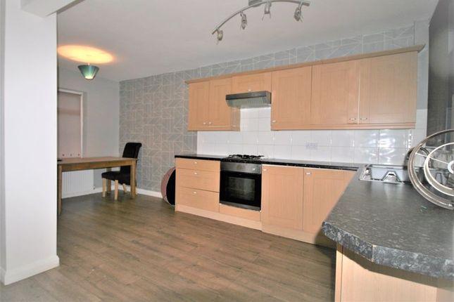 Kitchen/Diner of Carrside Road, Trimdon Station, Co Durham TS29