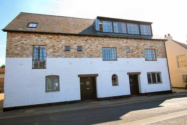 Thumbnail Terraced house for sale in Downham Road, Ely