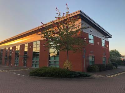 Thumbnail Office for sale in Norfolk House, 1A Tournament Court, Tournament Fields, Edgehill Drive, Warwick, Warwickshire