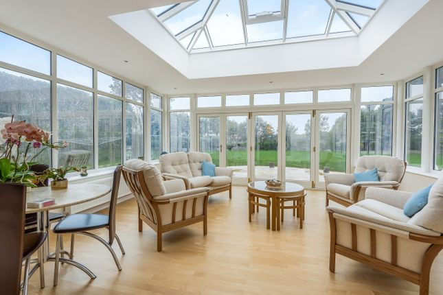 Conservatory of Elms Lane, West Wittering, Chichester PO20