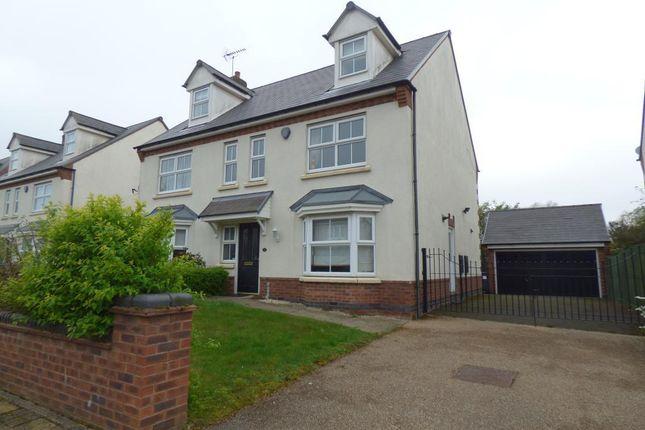 Thumbnail Room to rent in Cardinal Close, Edgbaston, Birmingham