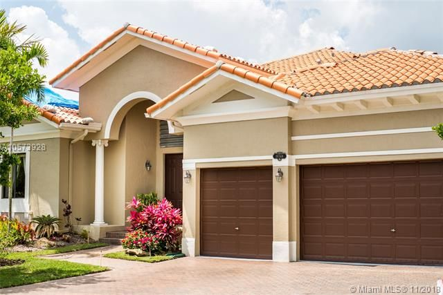 Thumbnail Property for sale in 19348 Sw 79th Pl, Cutler Bay, Florida, 19348, United States Of America
