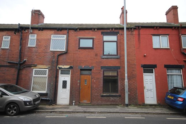 Thumbnail Terraced house to rent in Leadwell Lane, Rothwell, Leeds