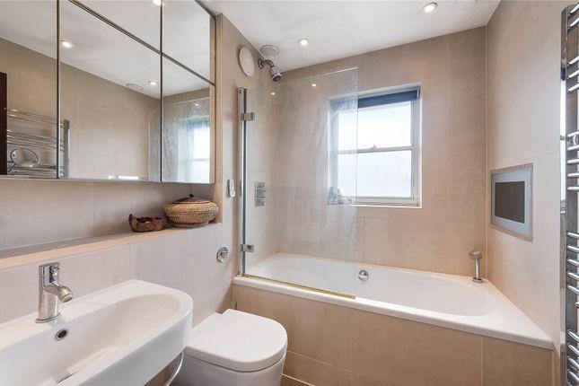 Bathroom of Whistlers Avenue, Battersea, London SW11
