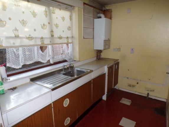 Kitchen of Dagenham, Essex, . RM9