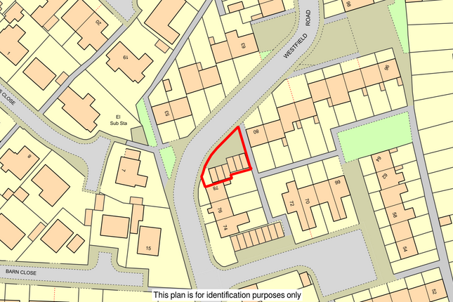 034.Png of Westfield Road, Frome BA11