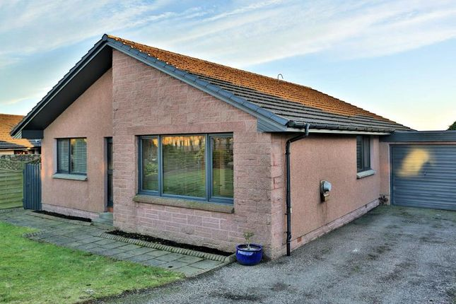 Thumbnail Bungalow to rent in 12 Gullymoss Gardens, Westhill