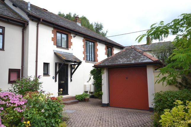 3 bed end terrace house for sale in Hardys Court, Hawkerland Road, Colaton Raleigh, Sidmouth