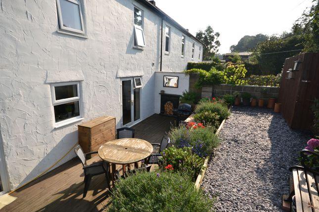 Garden View 2 of Church Street, St George LL22
