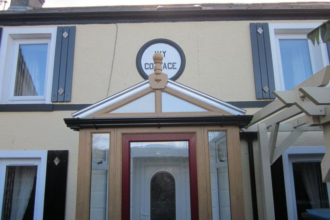 Thumbnail Semi-detached house for sale in Little Lane, Hayle