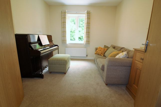 Dining Room (Used As A Music Room)