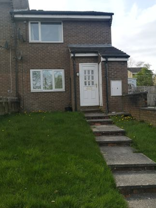 1 bed maisonette for sale in Barker Court, Birkby, Huddersfield HD2