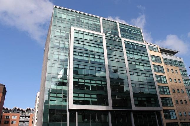 Thumbnail Office to let in Victoria House, 15-27 Gloucester Street, Belfast, County Antrim