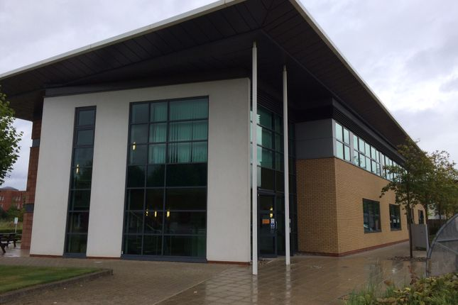 Thumbnail Office to let in Lingley Mere Business Park, Warrington