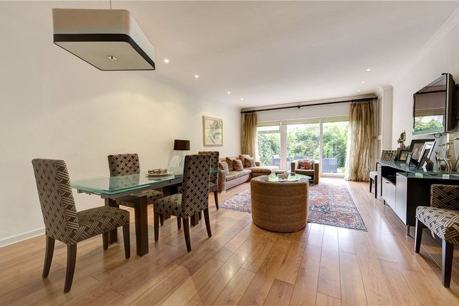 Thumbnail Terraced house for sale in Grove End Road, St John's Wood, London