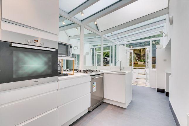Thumbnail Flat to rent in Pembridge Villas, Notting Hill, London