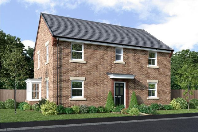 """Thumbnail Detached house for sale in """"Baywood"""" at Stanley Parkway, Stanley, Wakefield"""