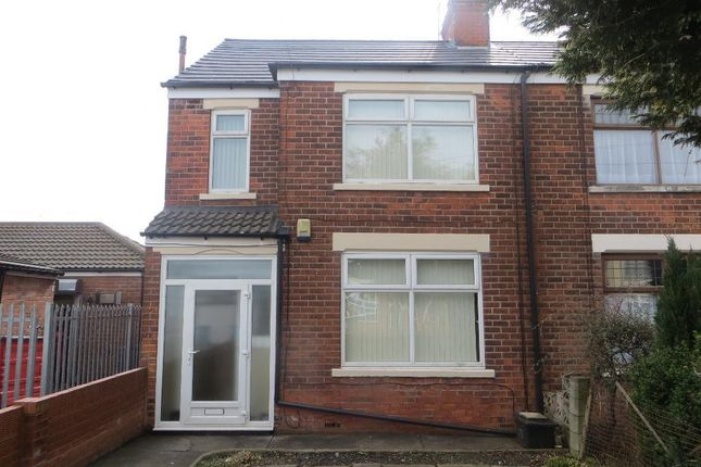 3 bed end terrace house for sale in Westbourne Avenue West, Hull, East Yorkshire