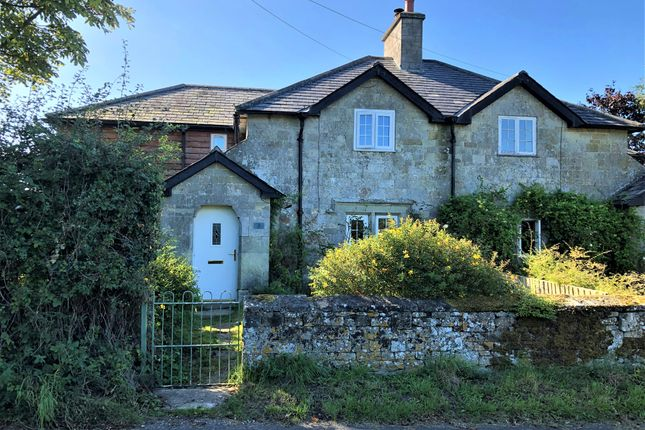Thumbnail Cottage for sale in Twyford, Shaftesbury