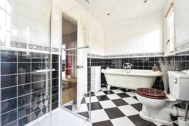 Bathroom of Maltravers Street, Arundel, West Sussex BN18